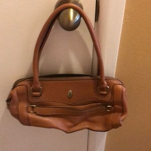 Cole Haan purse. Like new only worn a few times
